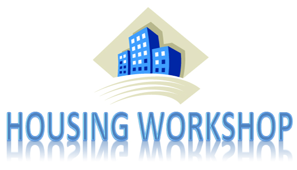 Housing Workshop Logo